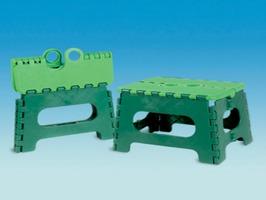PLS Folding Plastic Step