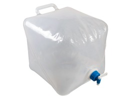 Kampa Drench 20 Litre Expandable Water Carrier