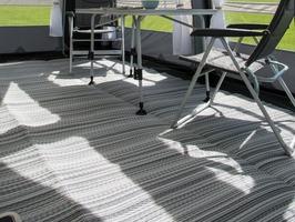 Kampa Ace AIR 500 Continental Carpet Exquisite