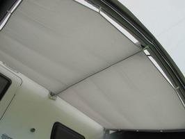 Kampa Fiesta AIR Pro 350 Roof Lining