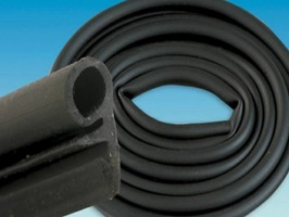 Battery Box Rubber Door Seal