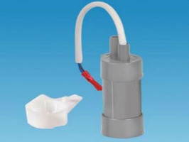 C2/C200 Cassette Toilet Electric Flush Pump