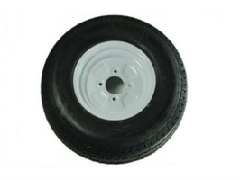 Maypole Trailer Wheel & Tyre 500 x 10""