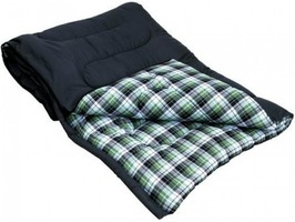 Quest Mac Cascade 52oz Sleeping Bag