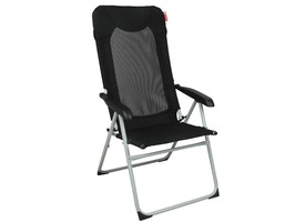 Crusader Padded Lollipop Reclining Chair