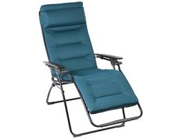Lafuma Futura Air Comfort Recliner Coral Blue