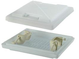 MPK Caravan Rooflight Domes & Handles