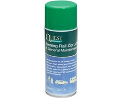 Awning Zip & Awning Rail Lubricant - 400ml