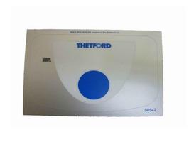 Thetford C250 Overlay 50708