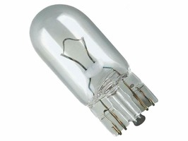 Wedge Base T10 12v 5watt Bulb