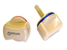 Whale Elegance Tap Upgrade Kit Beige