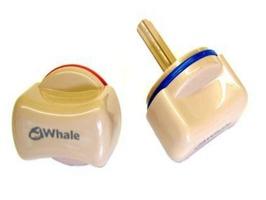 Whale Elegance Tap Upgrade Kit Beige