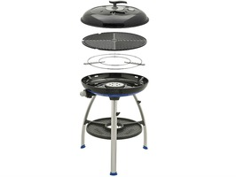 Cadac 47cm Carri Chef 2 BBQ with Dome Lid