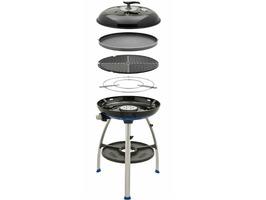 Cadac 47cm Carri Chef 2 BBQ & Chef Pan Combo