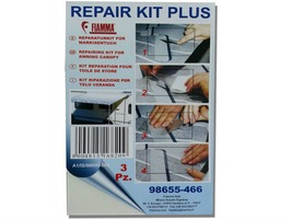 Fiamma Repair Kit Plus