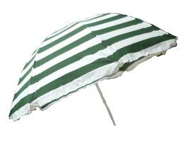 Cotton Beach Umbrella