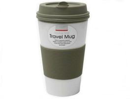 Fine Elements 350ml Travel Mug