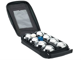 Redwood 8 Pc  French Boules Set