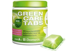 Dometic Green Care Tabs (pk10)