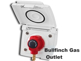 Bullfinch External Gas Point