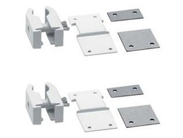 Maxview Universal Aerial Clamps (2)