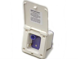Whale Watermaster Inlet Socket for Microswitch Water System