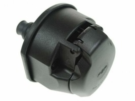 Milenco 13 Pin Plastic Socket