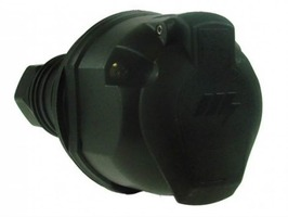Maypole 12v 13 Pin Flying Socket
