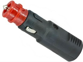 PLS Fused 12v Cigarette Lighter Plug