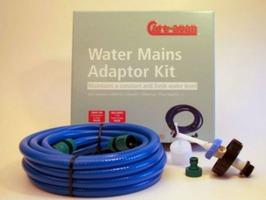 Care-avan Aquaroll Mains Water Adaptor Kit