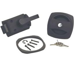 Caraloc 640 Complete Exterior Door Lock