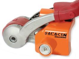 Fullstop Saracen Gullwing Hitch Lock