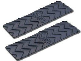 Milenco Extra Wide Grip Mats - Set of 2