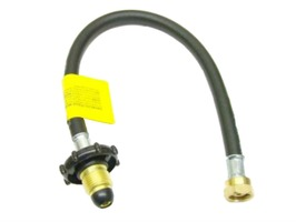 Easi-Fit 450mm Propane Hose Assembly