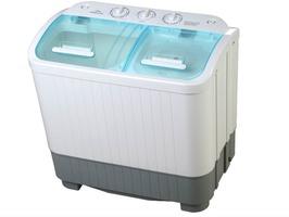 Crusader Twin Tub Deluxe Portable Washing Machine