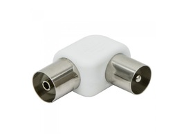 Maxview Coaxial 90° Angle Adapter