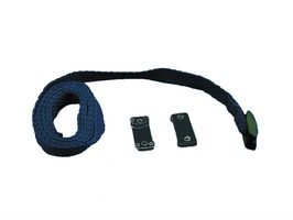 1500mm Retaining Strap with Buckle and 2 Strap Holders