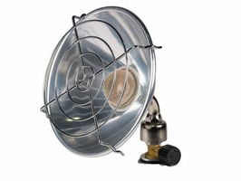 Kampa Parabolic Portable Gas Heater