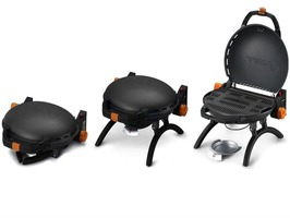 Iroda O-Grill 500 Portable Gas BBQ