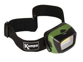 Kampa Signal Head Torch Super Bright