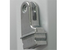 Fiamma Aluminium  Leg Top 4 - 6m