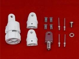 Fiamma L/H Knuckle Kit F35/Caravanstore