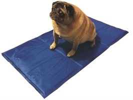 Streetwize Cooling Pet Gel Mat 90cm x 50cm