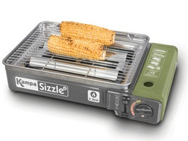 Kampa Sizzle Tabletop Barbeque