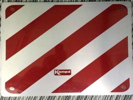 Kampa Aluminium Reflective Warning Signal