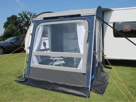 Kampa Rally All Season 200 Caravan Awning - 2015