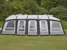 Kampa Frontier AIR Pro 400 Caravan Awning
