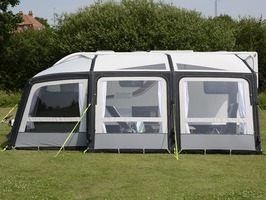 Kampa Rally AIR Pro 390 Plus LEFT Awning