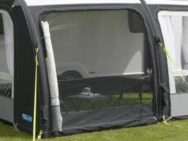 Kampa Rally AIR Pro 330 Mesh Panel Set - 2017 Onwards