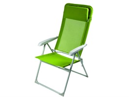 Kampa Adriatic Comfort High Back Reclining Chair